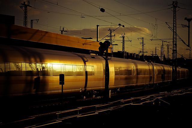 Train, Travel, Railway, Station, Transport