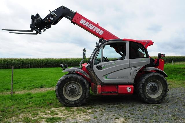 Machine, Vehicle, Industry, Transport System, Auto