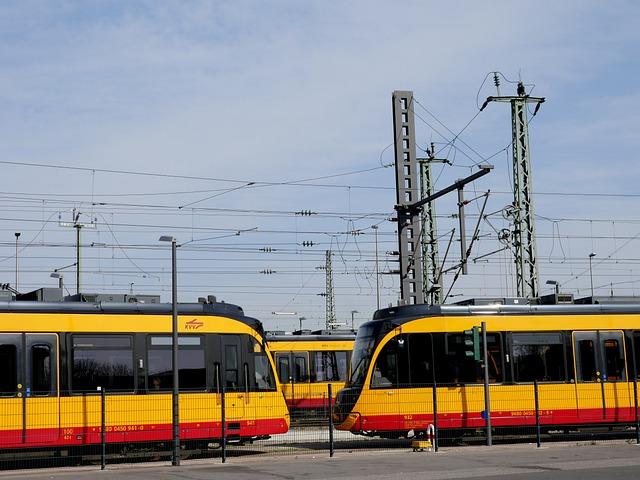 Train, Track, Siding, Transport