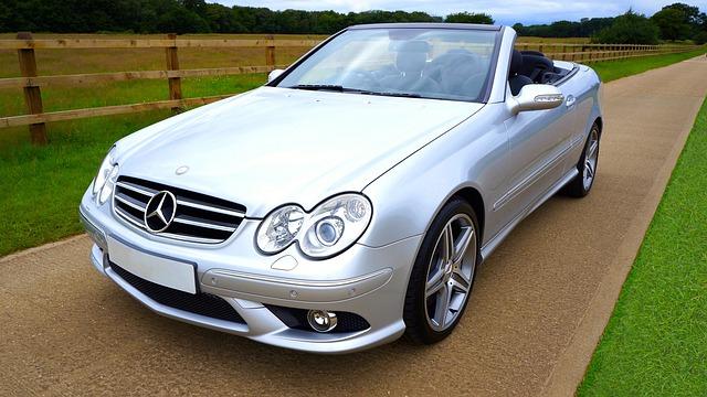Mercedes, Car, Transport, Auto, Motor, Design, Vehicle