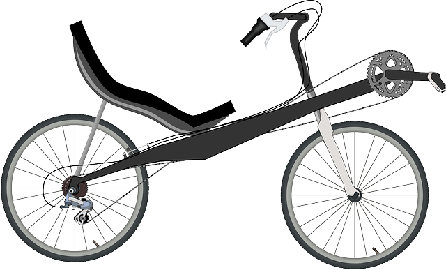 Bike, Recumbent, Chaise Lounge, Bicycle, Transportation