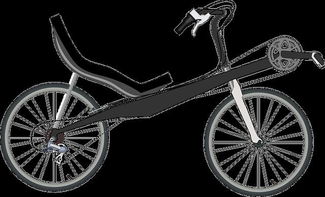 Bike, Recumbent, Chaise Lounge, Bicycle, Transportation
