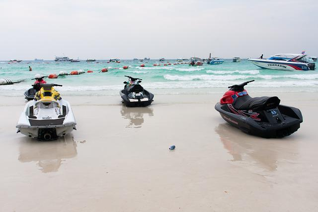Speed Boat, Sea, Boat, Transportation, Motorboat, Ship