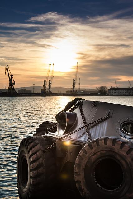 Tug Boat, Tug, Port, Harbor, Sea, Boat, Transportation