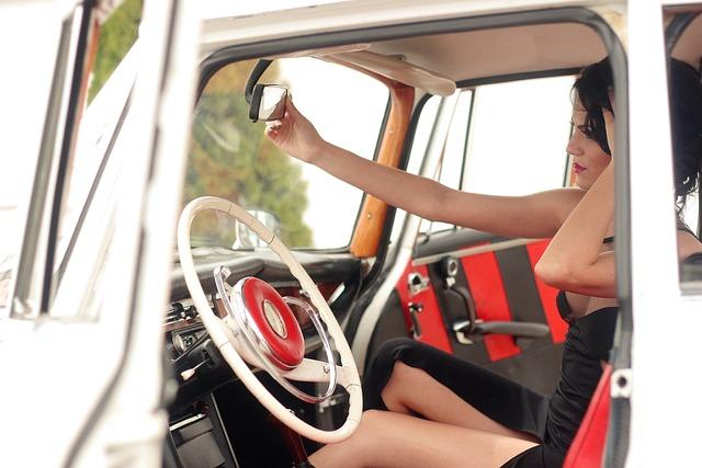 Car, Transportation System, Travel, Summer, Vehicle
