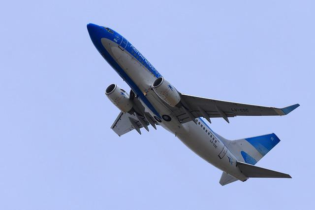 Airplane, Aircraft, Jet, Flight, Transportation System