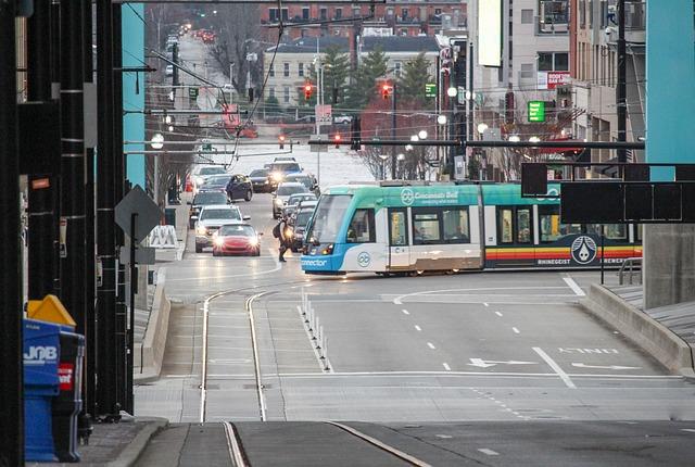 Car, Transportation System, Traffic, Street, City