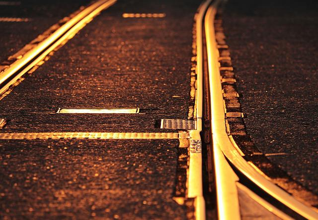 Track, Transportation, Ground, Rail, Train, Commute