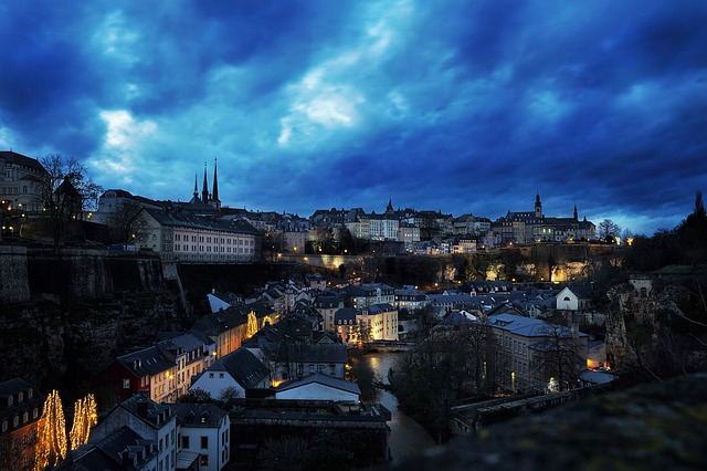 Panorama, City, Urban Landscape, Travel, Architecture