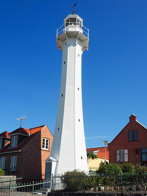 Lighthouse, Architecture, Tower, Home, Travel