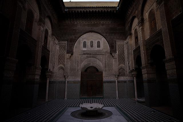 Morocco, Merdersa, Bouimania, Travel
