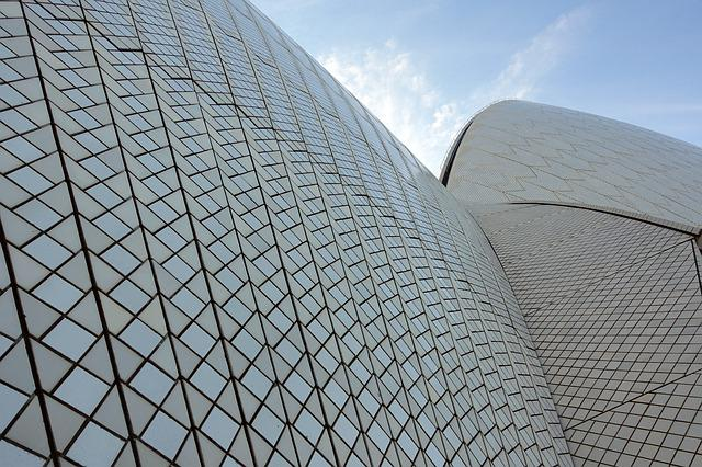 Opera House, Australia, Sydney, City, Travel, Break