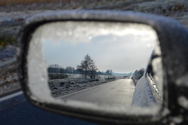 Car, Vehicle, Transportation System, Reflection, Travel
