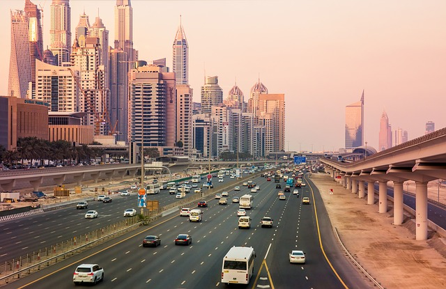 City, Traffic, Travel, Urban Landscape