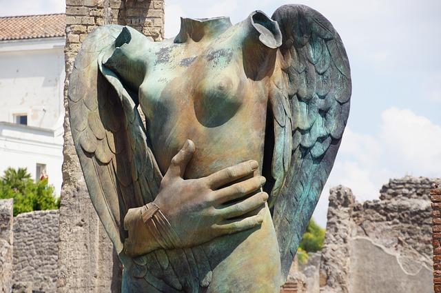 Sculpture, Italy, Italian, Statue, Travel, Monument