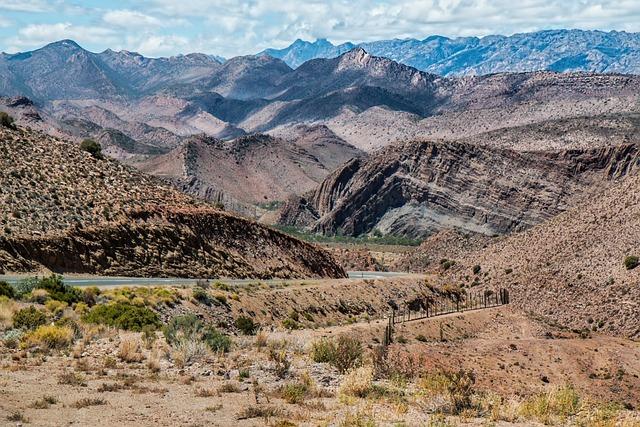 Mountains, Rocks, Terrain, Landscape, Peak, Travel