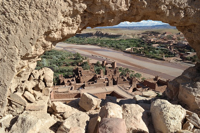Rock, Travel, Nature, Outdoors, Stone's, Morocco