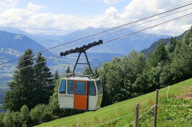 Nature, Travel, Landscape, Austria, Holiday