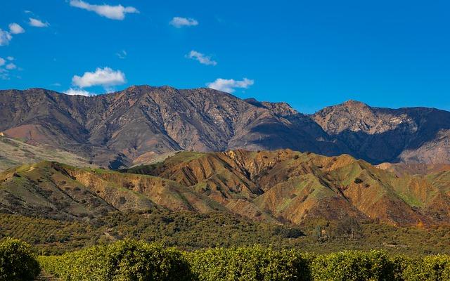 Nature, Panoramic, Travel, Mountain, Landscape