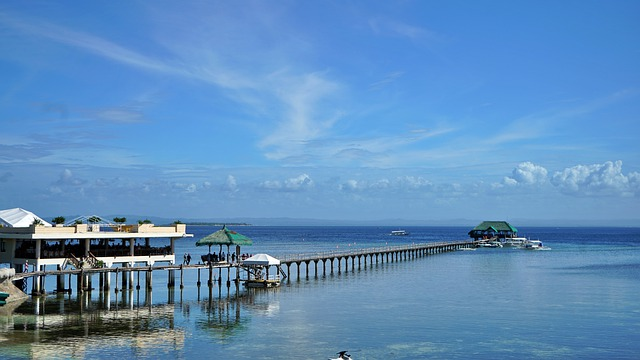 Republic Of The Philippines, Island, Travel, Nature