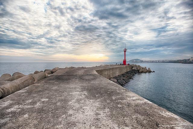 Jeju Island, Sea, Days, Sky, Travel, Jeju Island Sea