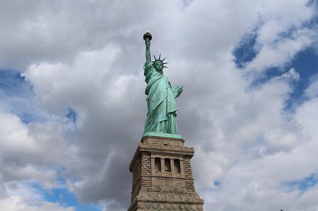 Sky, Statue, Travel, Architecture, Outdoors