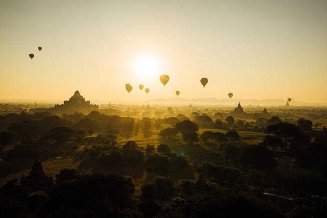 Bagan, Myanmar, Burma, Travel, Temple, Buddhism