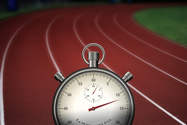 Stopwatch, Time, Treadmill, Race, Games, Sport, Jogging