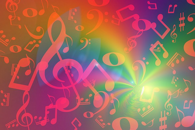 Music, Treble Clef, Sound, Concert, Musician