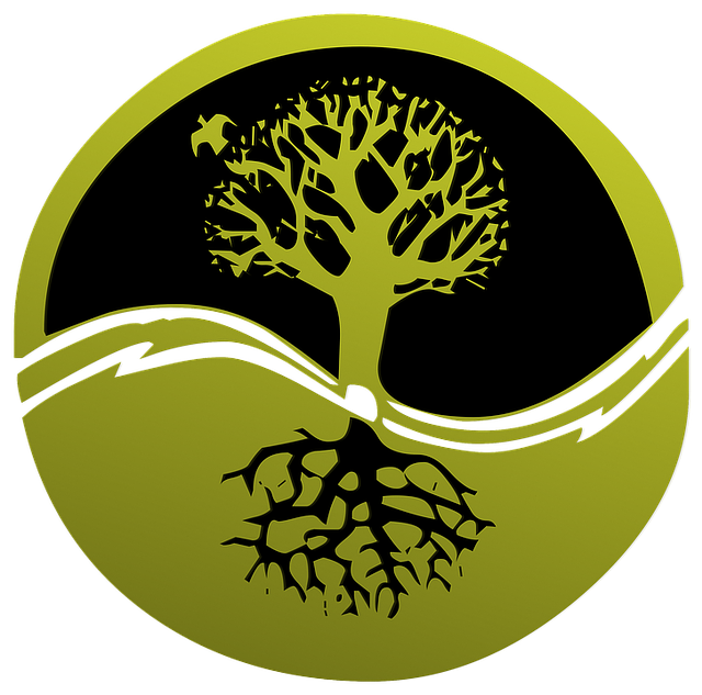 Root, Tree, Logo, Clip Art, Tree Roots, Tree With Roots