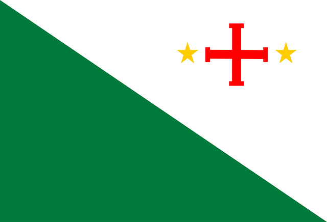 Flag, Sara, Province, Triangle, Cross