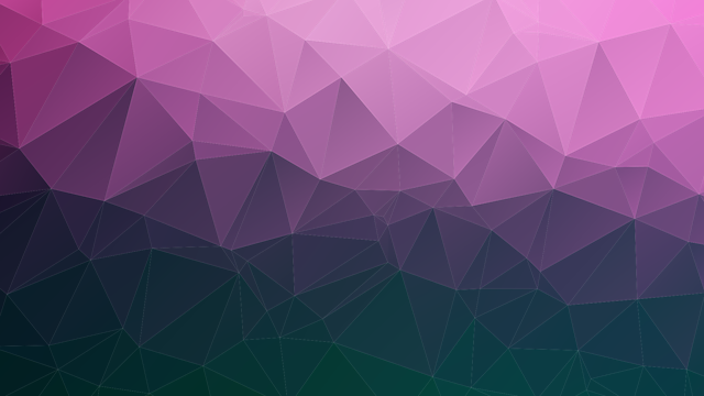Background, Mesh, Triangle, Polygon, Violet