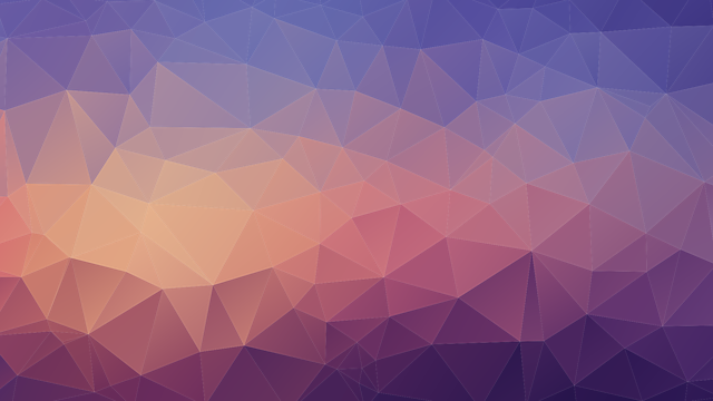 Background, Polygon, Purple, Violet, Brown, Triangles