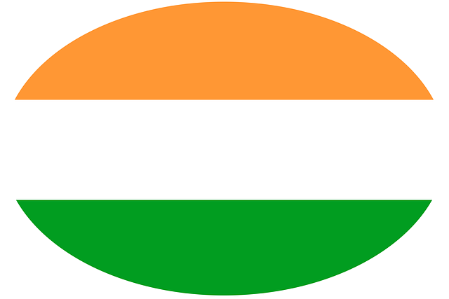 India, Flag, Tricolor, Country, Nation, National