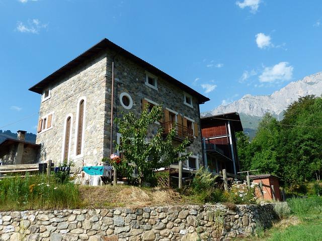 House, Hut, Rifugio, Trinità, Stay, Sleep, Eat