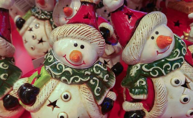 Decoration, Christmas, Trinket, Holidays