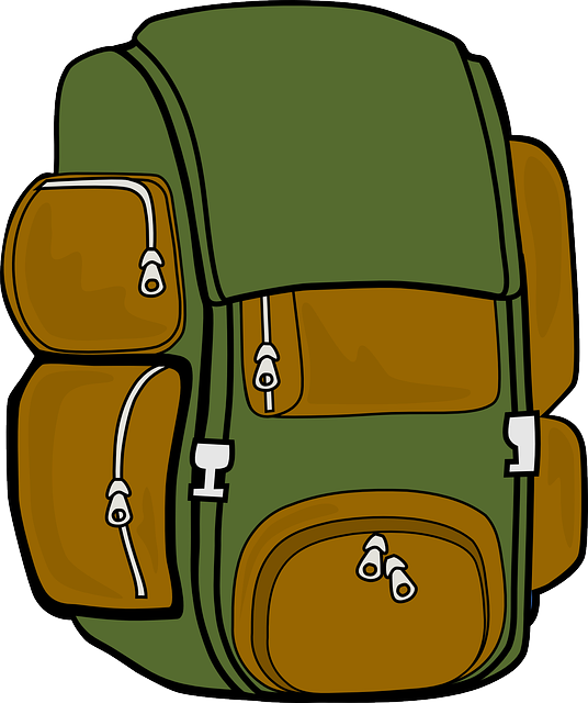 Backpack, Bag, Hiking, Trip, Travel, Luggage, Outdoors
