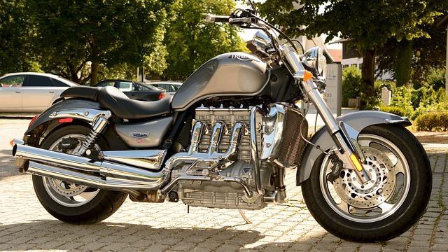 Triumph Rocket, Motorcycle, Triumph