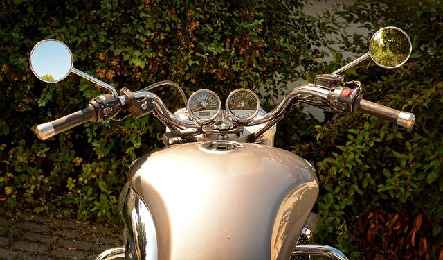 Triumph Rocket Iii, Motorcycle, Triumph, Steering Wheel
