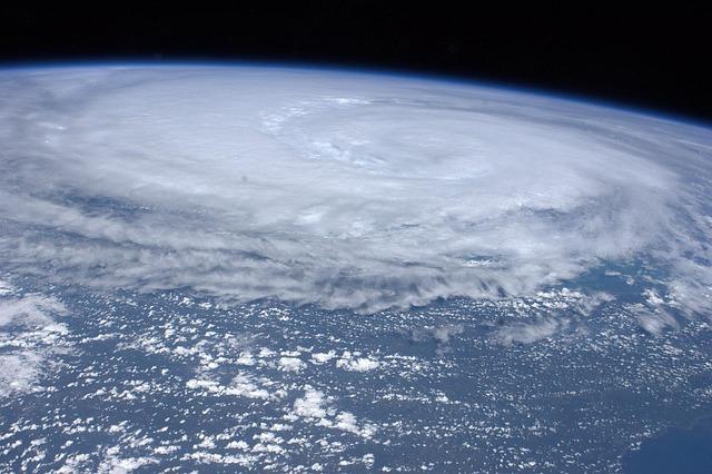 Hurricane, Hurricane Irene, Tropical Cyclone, Cyclone