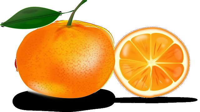 Orange, Fruit, Juicy, Citrus, Juice, Tropical