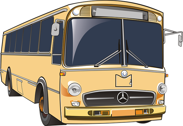 Vehicles, Vehicle, Bus, Coach, Automobile, Truck