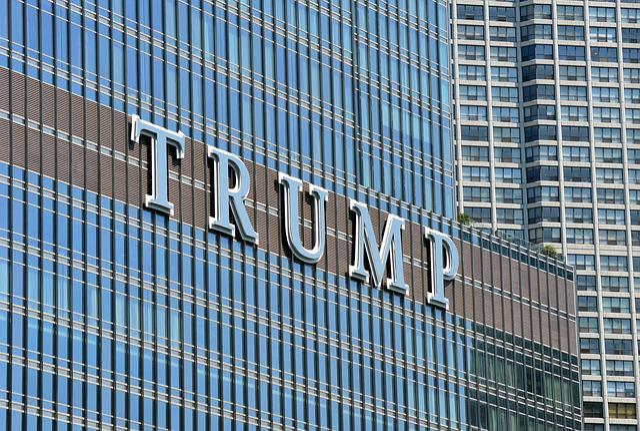 Donald Trump, Trump, Tower, Donald, Usa, States