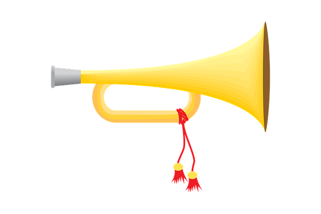 Bugle, Trumpet, Music, Instrument, Tuba, Musical, Play