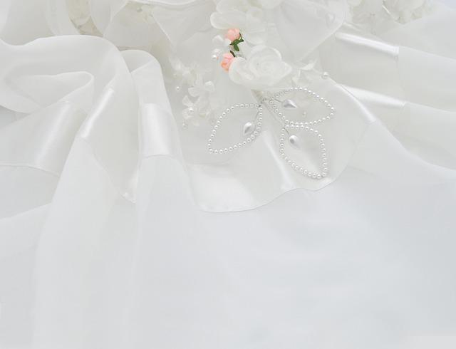 Bridal Jewelry, Wedding, Marry, Love, Tulle, Chiffon