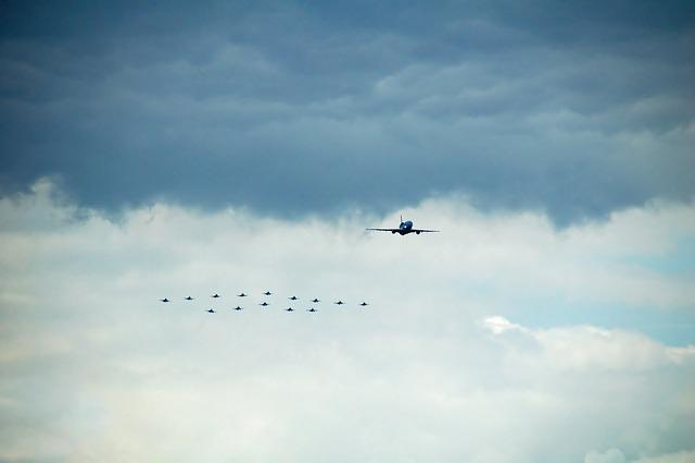 Plane, Aircraft, Flight, Guidance, Tupolev