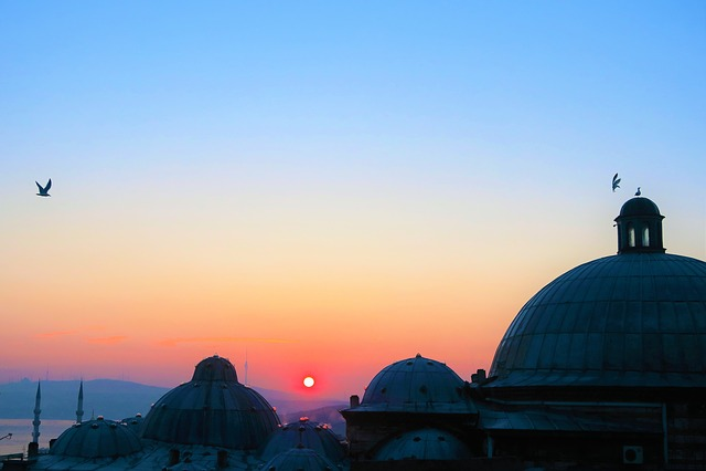 Istanbul, Turkey, Süleymaniye, Gundogmus, Cami, Islam
