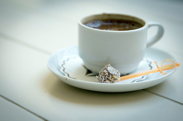 Coffee, Turkish, Coffee Break, Turkish Coffee