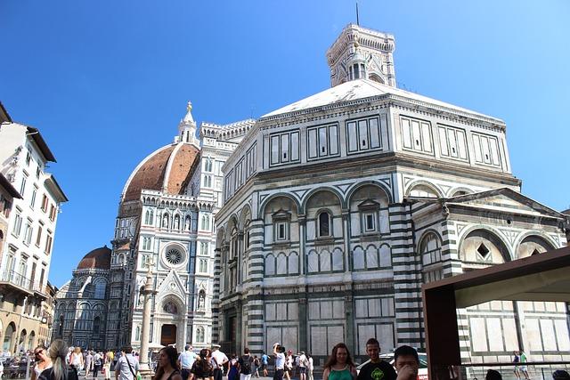 Florence, Tuscany, Duomo