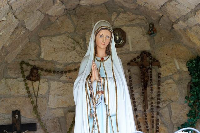 Maria, Birth, Chapel, Nendingen, Tuttlingen, Religion